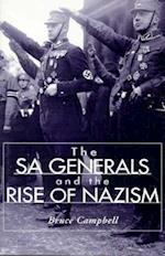 Sa Generals and the Rise of Nazism