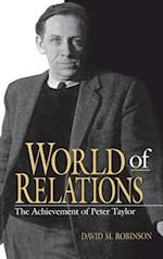 World of Relations af David M. Robinson