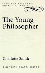 The Young Philosopher af Charlotte Turner Smith