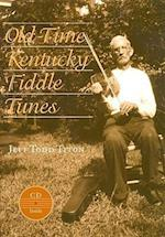 Old-Time Kentucky Fiddle Tunes af Jeff Todd Titon
