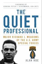 Quiet Professional (American Warriors Series)