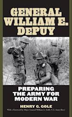 General William E. DePuy (American Warriors)