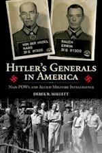 Hitler's Generals in America