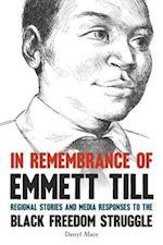 In Remembrance of Emmett Till af Darryl Mace