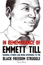 In Remembrance of Emmett Till af Darryl Mace