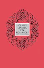 Giraldi Cinthio on Romances