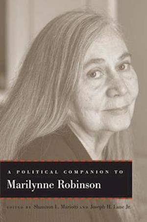 Political Companion to Marilynne Robinson