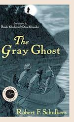 The Gray Ghost af Robert F. Schulkers