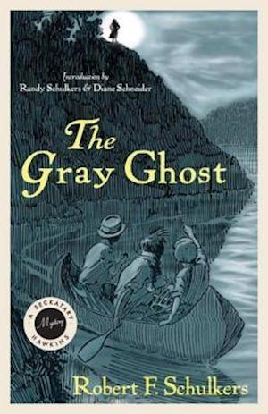 Gray Ghost af Robert F. Schulkers