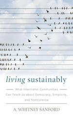 Living Sustainably (Culture of the Land)