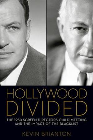 Hollywood Divided af Kevin Brianton