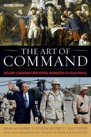 Art of Command