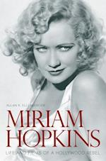 Miriam Hopkins (Screen Classics)