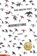 Insurrections (University Press of Kentucky New Poetry Prose)