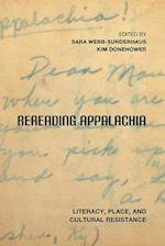 Rereading Appalachia (Place Matters New Directions in Appalachian Studies)