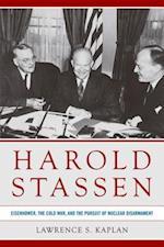 Harold Stassen (Studies in Conflict Diplomacy and Peace)