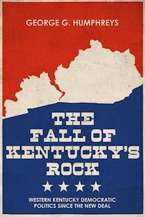 The Fall of Kentucky's Rock