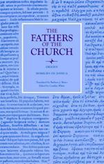 Homilies on Joshua af Barbara Bruce, Origen, Cynthia White
