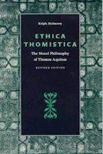Ethica Thomistica
