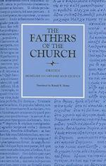 Homilies on Genesis and Exodus (Fathers of the Church (Paperback), nr. 71)
