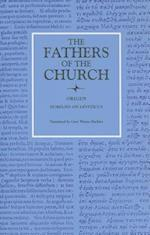 Origen Homilies on Leviticus 1-16 (Fathers of the Church (Paperback), nr. 83)