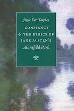Constancy and the Ethics of Jane Austen's Mansfield Park
