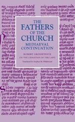 On the Cessation of the Laws af Robert Grosseteste