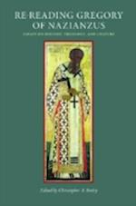 Re-Reading Gregory of Nazianzus (Cua Studies in Early Christianity)