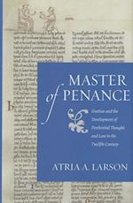 Master of Penance (Studies in Medieval and Early Modern Canon Law)