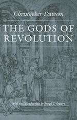The Gods of Revolution af Christopher Dawson