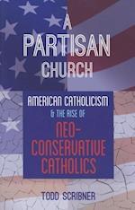 A Partisan Church