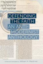 Defending the Faith (Aut)