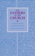 History of the Church (Fathers of the Church (Paperback), nr. 133)