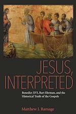 Jesus, Interpreted