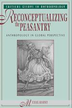 Reconceptualizing the Peasantry (Critical Essays in Anthropology S)