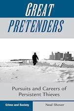 Great Pretenders (Crime & Society)