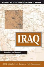 Iraq (Csis Middle East Dynamic Net Assessment)