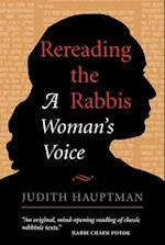 Rereading the Rabbis (Radical Traditions S)
