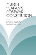 The Birth of Japan's Postwar Constitution