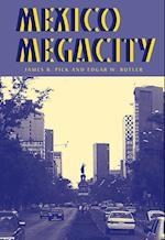 Mexico Megacity af James B. Pick