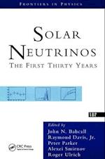 Solar Neutrinos (FRONTIERS IN PHYSICS)
