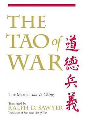 Bog, paperback The Tao of War af Wang Chen