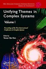 Unifying Themes in Complex Systems (New England Complex Systems Inst Series, nr. 1)