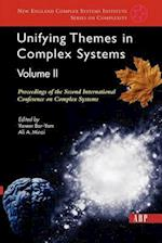 Unifying Themes in Complex Systems (New England Complex Systems Inst Series, nr. 2)
