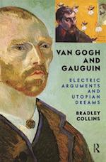 Van Gogh and Gauguin af Bradley Collins, Collins