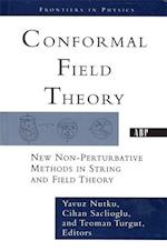 Conformal Field Theory (FRONTIERS IN PHYSICS)