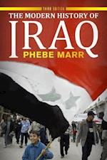 The Modern History of Iraq af Phebe Marr