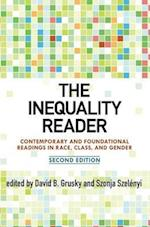 The Inequality Reader, 2nd Edition af David B. Grusky