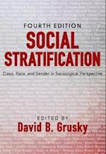 Social Stratification, 4th Edition af David B. Grusky