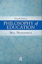 Philosophy of Education af Nel Noddings